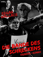 DIE BANDE DES SCHRECKENS