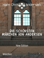 Die schönsten Märchen von Andersen
