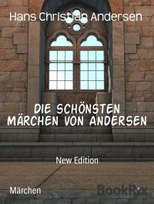 Die schönsten Märchen von Andersen: New Edition