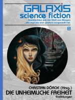 GALAXIS SCIENCE FICTION, Band 8