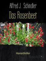 Das Rosenbeet