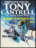 Tony Cantrell #8