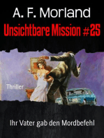Unsichtbare Mission #25