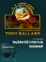 Tony Ballard 62
