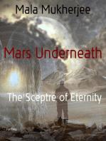 Mars Underneath