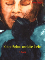 Kater Bobus und die Liebe