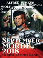 September-Morde 2018