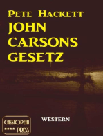John Carsons Gesetz