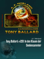 Tony Ballard #291