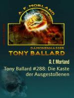 Tony Ballard #288