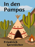 In den Pampas