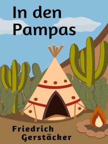 In den Pampas: Kurzroman