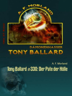 Tony Ballard #330