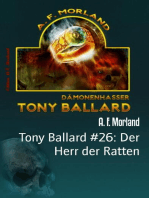 Tony Ballard #26