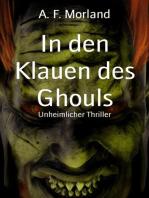 In den Klauen des Ghouls