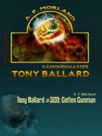 Tony Ballard #320