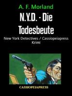 N.Y.D. - Die Todesbeute