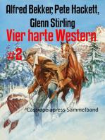 Vier harte Western #2