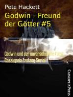 Godwin - Freund der Götter #5