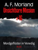 Unsichtbare Mission #16