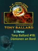Tony Ballard #18