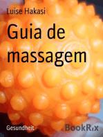 Guia de massagem