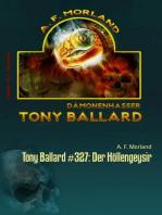 Tony Ballard #327