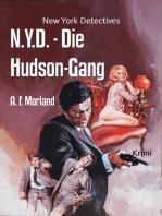 N.Y.D. - Die Hudson-Gang