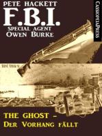 The Ghost - Der Vorhang fällt