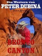 Bronco Canyon