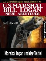 Marshal Logan und der Teufel
