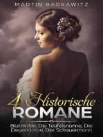 4 Historische Romane
