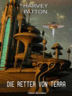 Die Retter von Terra