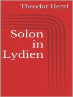 Solon in Lydien