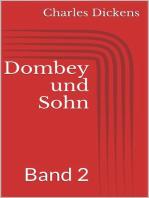 Dombey und Sohn - Band 2