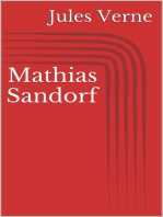 Mathias Sandorf