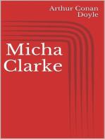 Micha Clarke