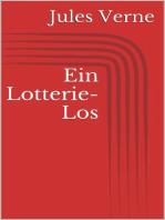 Ein Lotterie-Los