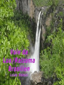 Vale da Lua/Raizama, Brasilien