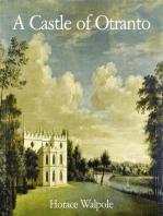 A Castle of Otranto