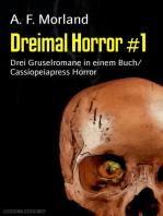 Dreimal Horror #1