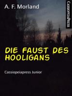 Die Faust des Hooligans