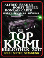 Die Top Krimi Bibliothek 2017