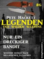 Legenden des Wilden Westens 6