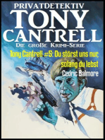 Tony Cantrell #5