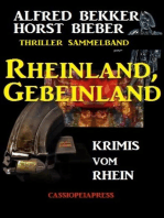 Rheinland, Gebeinland