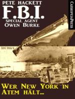 Wer New York in Atem hält (FBI Special Agent)