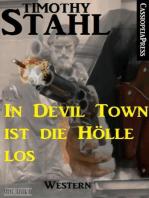 In Devil Town ist die Hölle los