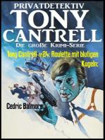 Tony Cantrell #24