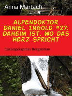 Alpendoktor Daniel Ingold #27
